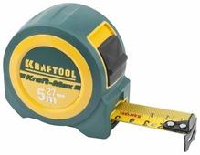 Рулетка Kraftool 34127-05-27 27 мм x 5 м