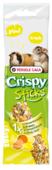 Лакомство для грызунов Versele-Laga Crispy Sticks с цитрусовыми