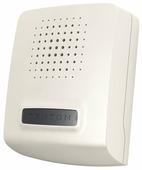 Звонок проводной Сверчок трель 220В 80-90дБА бел. Тритон СВ-03, 1шт