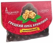 Грецкий орех Кремлина в шоколадной глазури