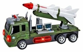 Ракетная установка Shantou Gepai ZF0888