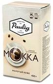 Кофе молотый Paulig Mokka