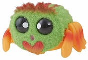 Интерактивная мягкая игрушка Hasbro Yellies Паучок Klutzers E5383