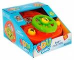 Интерактивная развивающая игрушка Keenway Маленький капитан