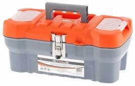 Ящик с органайзером Stels 90711 41x21x17.5 см 16''