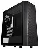 Компьютерный корпус Thermaltake Versa J24 TG CA-1L7-00M1WN-00 Black