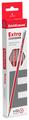 ErichKrause Набор чернографитных карандашей Extra 12 шт (43575)