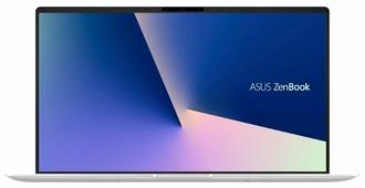 """Ноутбук ASUS ZenBook 14 UX433FN (Intel Core i5 8265U 1600 MHz/14""""/1920x1080/8GB/512GB SSD/DVD нет/NVIDIA GeForce MX150/Wi-Fi/Bluetooth/Windows 10 Pro)"""