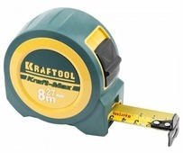 Рулетка Kraftool 34127-08-27 27 мм x 8 м