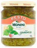 Соус Monini Песто, 190 г