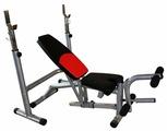 Комплект Sport Elite скамья и стойка LB0830-01