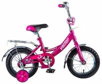 Детский велосипед Novatrack Vector 12 (2018)