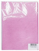 Feltrica Набор Фетр Листовой 1 мм А4 (розовый, сиреневый * 2, ярко-розовый)