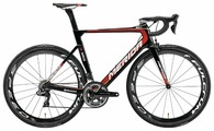 Шоссейный велосипед Merida Reacto Team-E (2019)