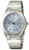 Наручные часы CASIO LTP-2069D-2A2