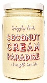 Grizzly Nuts Кокосовая паста Paradise