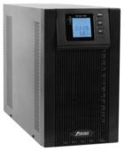 ИБП с двойным преобразованием Powerman Online 3000 Plus