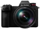 Фотоаппарат Panasonic Lumix DC-S1M Kit