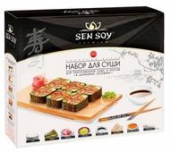 Sen Soy Набор для суши, 580 г