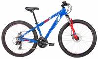 Горный (MTB) велосипед FORWARD Toronto 26 2.0 Disc (2019)