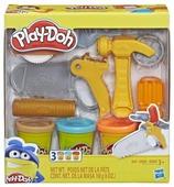 Масса для лепки Play-Doh Строительные инструменты (E3565/E3342)