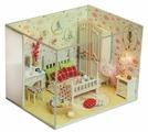 """FindusToys кукольный домик """"Сделай сам 3D дизайн"""" FD-02-008"""