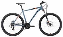 Горный (MTB) велосипед STARK Router 27.3 D (2019)