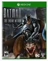 TellTale Games Batman: The Enemy Within