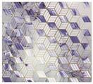 Фотообои флизелиновые Design Studio 3D Кубическая фантазия 3х2.7м