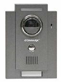 Вызывная (звонковая) панель на дверь COMMAX DRC-4CHC PAL серый