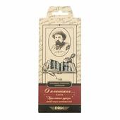 Эйфорд Набор чернографитных карандашей О классиках…Куприн 6 шт (BKH-06-04)