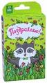 Набор для выращивания Happy Plant Живая открытка Поздравляю! (Енот)
