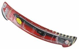 Щетка стеклоочистителя бескаркасная AVS Basic Line BL-16 400 мм