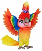 Интерактивная мягкая игрушка FurReal Friends Поющий Кеша E0388