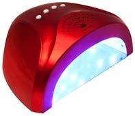 Лампа LED с UV-спектром planet nails Sunlight, 48 Вт
