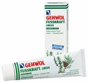 Gehwol Зеленый бальзам для ног Fusskraft