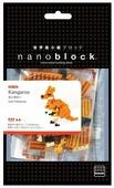 Конструктор Nanoblock Miniature NBC-092 Кенгуру