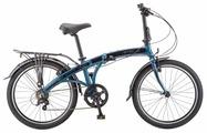 Городской велосипед STELS Pilot 760 24 V010 (2019)