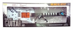 Junfa toys гитара HK-9010E