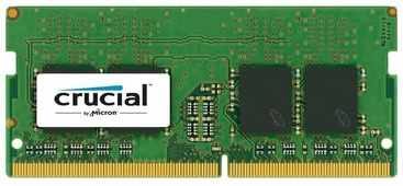 Оперативная память 4 ГБ 1 шт. Crucial CT4G4SFS824A