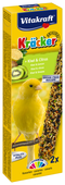Лакомство для птиц Vitakraft Крекеры для канареек киви (21269)