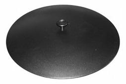 Крышка Добрыня алюминиевая литая с покрытием DO-3367 (28 см)