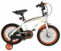 Детский велосипед RiverBike Q-16