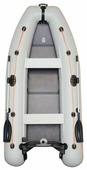 Надувная лодка KOLIBRI KМ-280