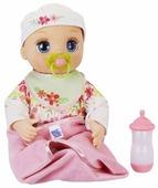 Интерактивная кукла Hasbro Baby Alive Любимая малютка, 30 см, E2352