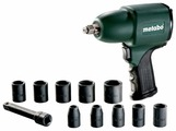 "METABO DSSW 360 Set 1/2"", 360 Nm."