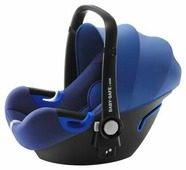 Автокресло группа 0+ (до 13 кг) BRITAX ROMER Baby-Safe i-Size