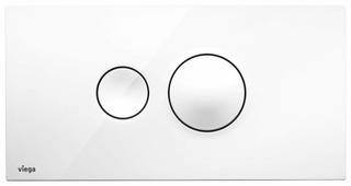 Кнопка смыва viega 8315.1