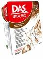 Полимерная глина Das Idea Mix c имитацией камня Imperial brown (342006), 100 г