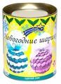 Волшебная Мастерская Набор для создания елочных украшений Новогодние шарики (ШФ-09)
